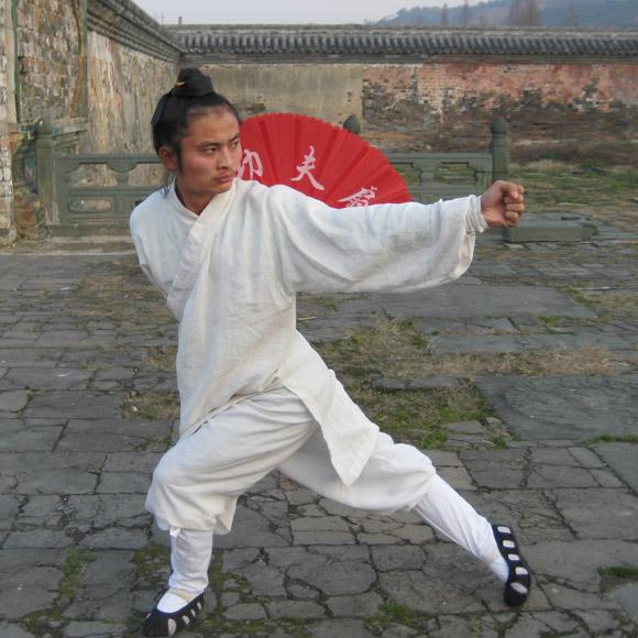 刘文坤 教练简介