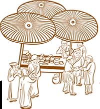 我的中秋节 武当道长挑战异域风情 外籍学员祝花好月圆