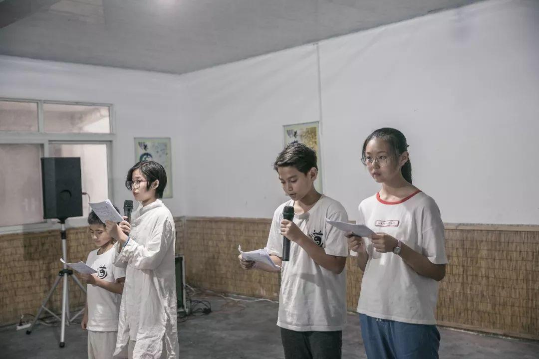 """2019精彩独""""道""""武当武术夏令营,让你的孩子万里挑一"""