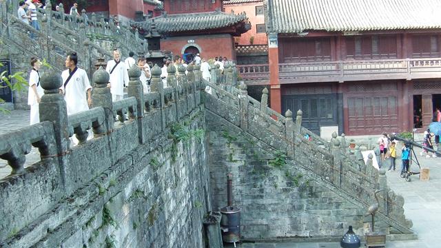 武当道家传统武术馆|武当功夫|武当武术