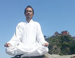 武当功夫-武当气功-武当山道家传统武术馆