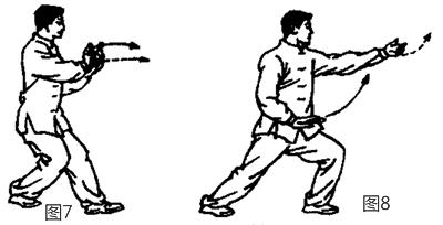 太极拳对呼吸系统慢性疾病的治疗