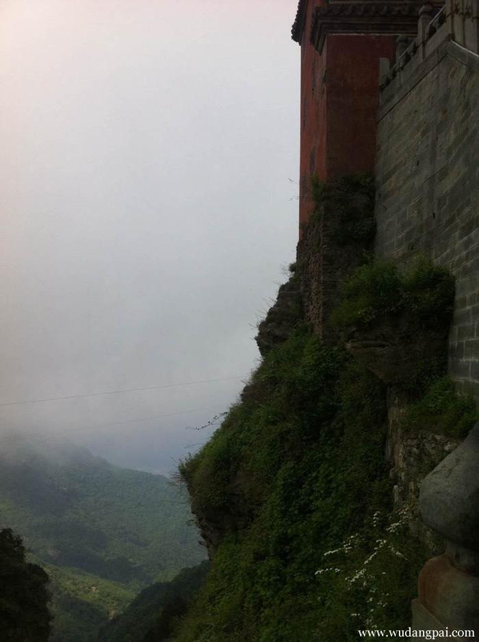 端午节武当山