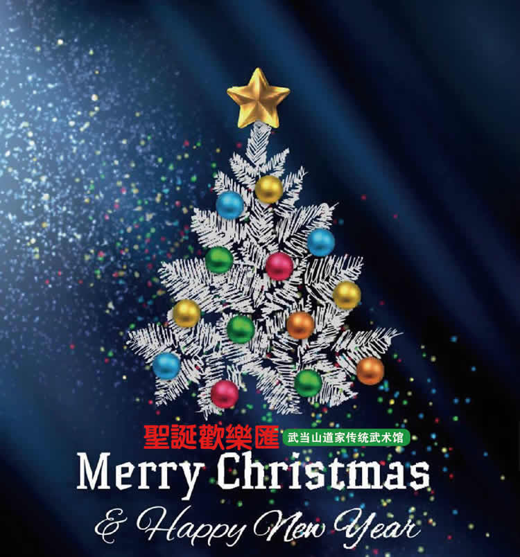 2014圣诞欢乐汇