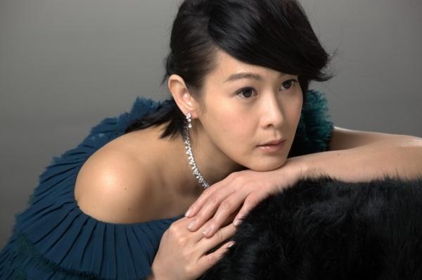 刘若英:嫁得好不好,身体知道