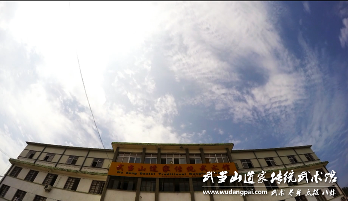 [武术夏令营视频合辑]习武知礼 少年自强!不一样的暑期!