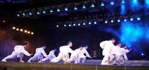 """""""武当三丰派联谊会筹备委员会""""成立"""