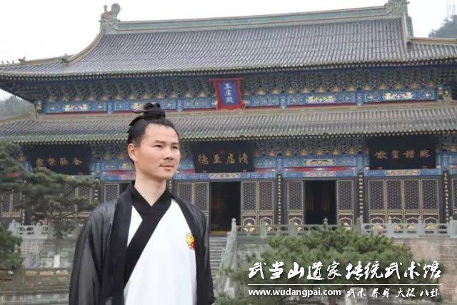 好消息!武当太极公益课走入杭州